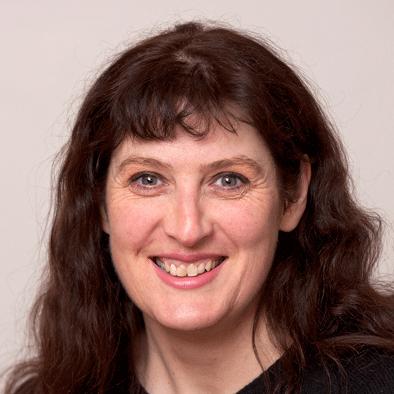 Catherine Jackson, Fixtures Secretary