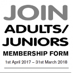 JOIN OUR CLUB! 2017-18