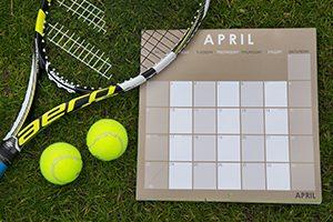 April membership offer image