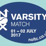 Varsity Match 2017