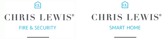 Chris Lewis logos