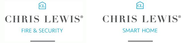 Chris Lewis logos